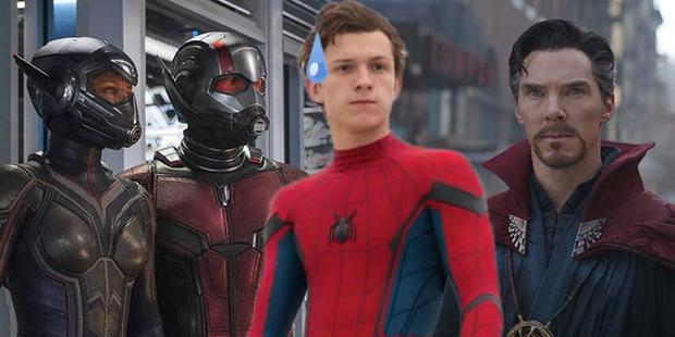 Nhện tội đồ Tom Holland lại vừa lỡ mồm bép xép về Avengers 4 cho thiên hạ nữa rồi - Ảnh 1.