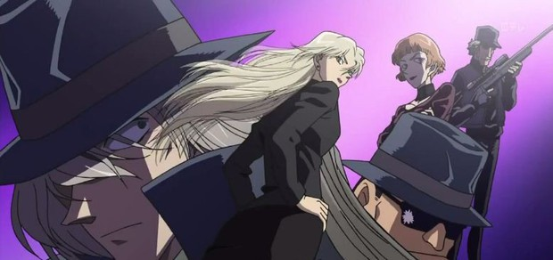 Tập hợp 10 tổ chức khét tiếng nhất trong thế giới anime (Phần 1) - Ảnh 3.