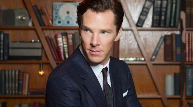 Chúc mừng sinh nhật Benedict Cumberbatch, người kể chuyện về các thiên tài! - Ảnh 1.