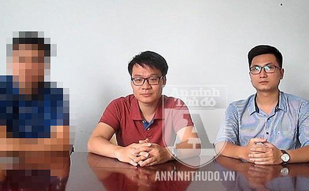 NÓNG: Người đầu tiên phát hiện sự bất thường trong điểm thi THPT Quốc gia 2018 lên tiếng - Ảnh 1.