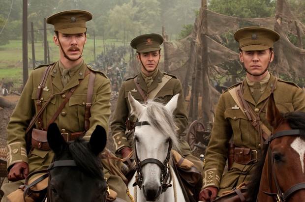 Chúc mừng sinh nhật Benedict Cumberbatch, người kể chuyện về các thiên tài! - Ảnh 5.