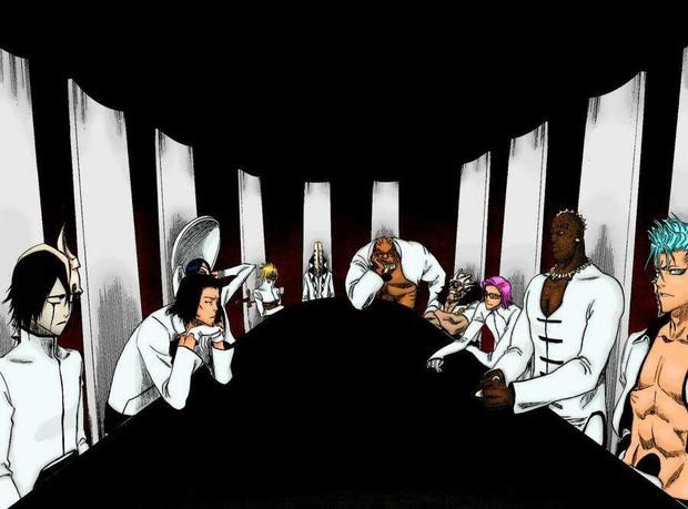 Tập hợp 10 tổ chức khét tiếng nhất trong thế giới anime (Phần 1) - Ảnh 5.