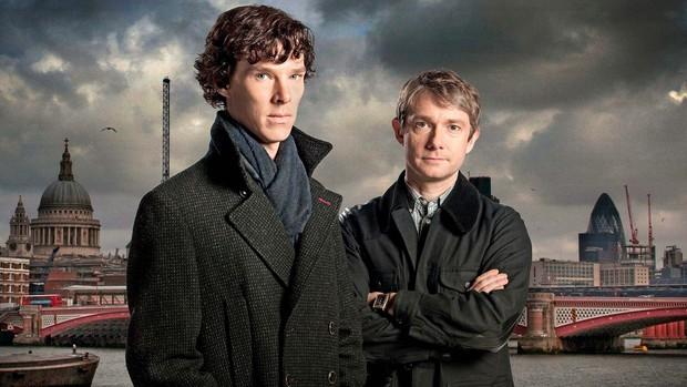 Chúc mừng sinh nhật Benedict Cumberbatch, người kể chuyện về các thiên tài! - Ảnh 6.