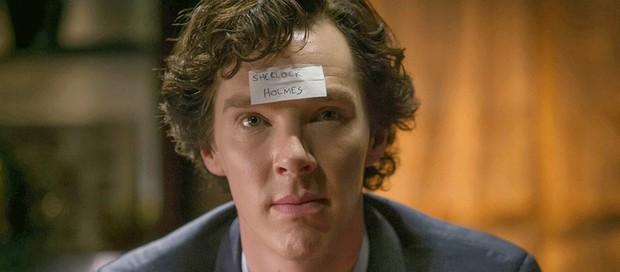 Chúc mừng sinh nhật Benedict Cumberbatch, người kể chuyện về các thiên tài! - Ảnh 8.