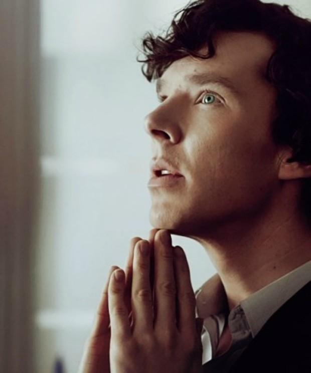 Chúc mừng sinh nhật Benedict Cumberbatch, người kể chuyện về các thiên tài! - Ảnh 11.