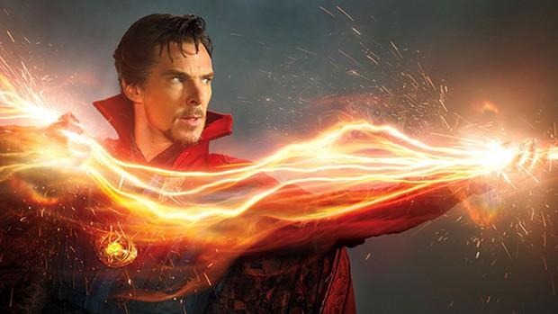 Chúc mừng sinh nhật Benedict Cumberbatch, người kể chuyện về các thiên tài! - Ảnh 15.