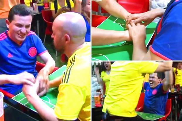 Những khoảnh khắc đáng nhớ nhất tại World Cup 2018 cả trong sân cỏ lẫn trên khán đài - Ảnh 2.