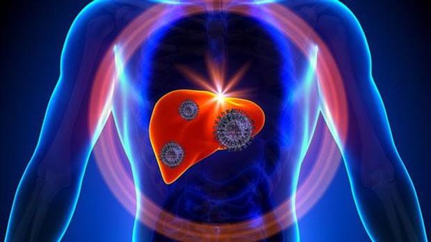 5 nguyên nhân không ngờ dẫn đến bệnh ung thư gan mà nhiều người thường hay chủ quan bỏ qua - Ảnh 1.