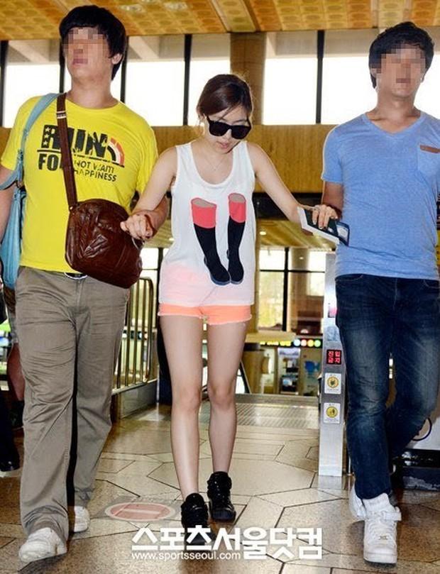 Minh tinh xứ Hàn vướng scandal nghiêm trọng: Sao nam trở lại và được tung hô, sao nữ không ngóc đầu lên được! - Ảnh 15.