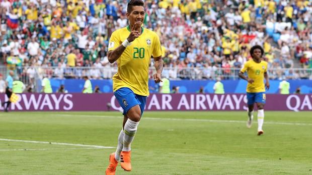 Neymar không nối gót Messi và Ronaldo, tỏa sáng rực rỡ đưa Brazil vào tứ kết World Cup 2018 - Ảnh 4.