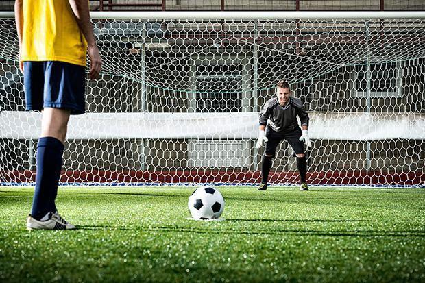 Ảo giác này có thể là bí mật đằng sau loạt sút Penalty điên rồ tại World Cup 2018 - Ảnh 2.