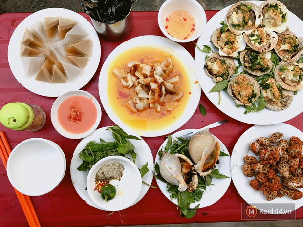 Không ngờ đường Nguyễn Thiện Thuật cũng có hàng tá món ăn hấp dẫn không phải ai cũng biết - Ảnh 4.