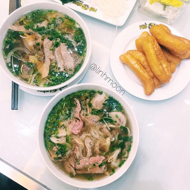 Check ngay loạt quán ăn sáng có điều hòa tại Hà Nội để vượt qua những ngày nắng nóng cao điểm - Ảnh 9.