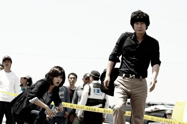 10 phim Hàn siêu hay nhưng kết siêu thảm đưa người xem đến tận cùng tuyệt vọng (Phần cuối) - Ảnh 1.