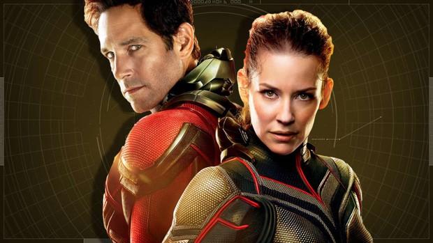 Đã tìm ra lý do anh Kiến chị Ong vắng mặt trong Cuộc Chiến Vô Cực cùng đội Avengers - Ảnh 3.