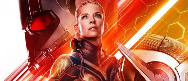 Tìm hiểu về The Wasp - Nàng chiến binh ong cực ngầu của Vũ trụ Marvel - Ảnh 1.