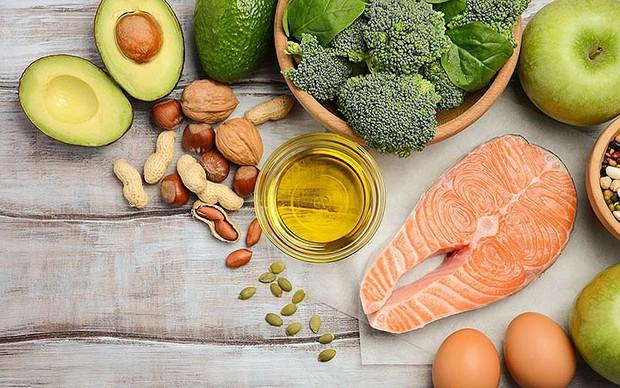 """Những loại thực phẩm giải độc và """"quét sạch"""" độc tố trong phổi - Ảnh 4."""