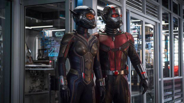Đã tìm ra lý do anh Kiến chị Ong vắng mặt trong Cuộc Chiến Vô Cực cùng đội Avengers - Ảnh 5.