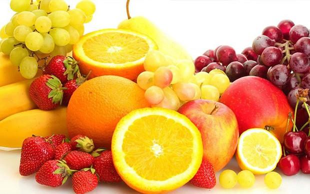 """Những loại thực phẩm giải độc và """"quét sạch"""" độc tố trong phổi - Ảnh 8."""