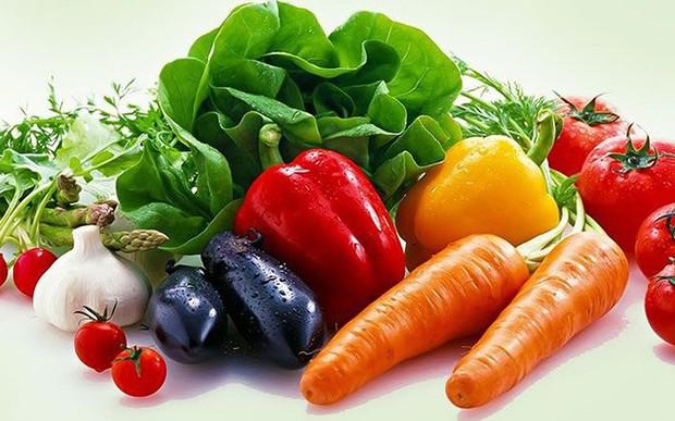 """Những loại thực phẩm giải độc và """"quét sạch"""" độc tố trong phổi - Ảnh 9."""