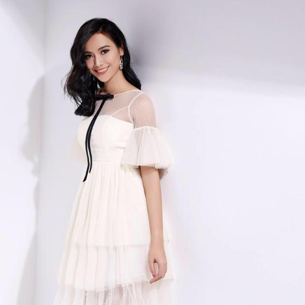 Loạt sao Việt chúc mừng Á quân X Factor 2016 Trương Kiều Diễm vừa bí mật đính hôn với bạn trai - Ảnh 2.