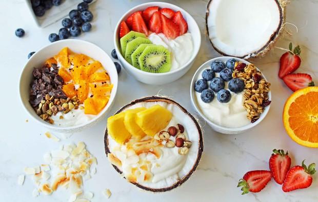Muốn giảm cân nhanh và an toàn cho sức khỏe, hãy thường xuyên bổ sung những thực phẩm này - Ảnh 10.