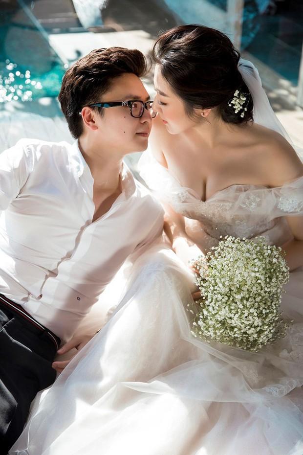 Tú Anh khoe nhẫn cưới 200 triệu, đếm ngược từng ngày trong tâm trạng hồi hộp trước giờ lên xe hoa - Ảnh 4.