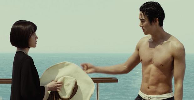 Mr. Sunshine: Dàn diễn viên khủng nhan sắc cực phẩm, đời tư bê bối - Ảnh 34.