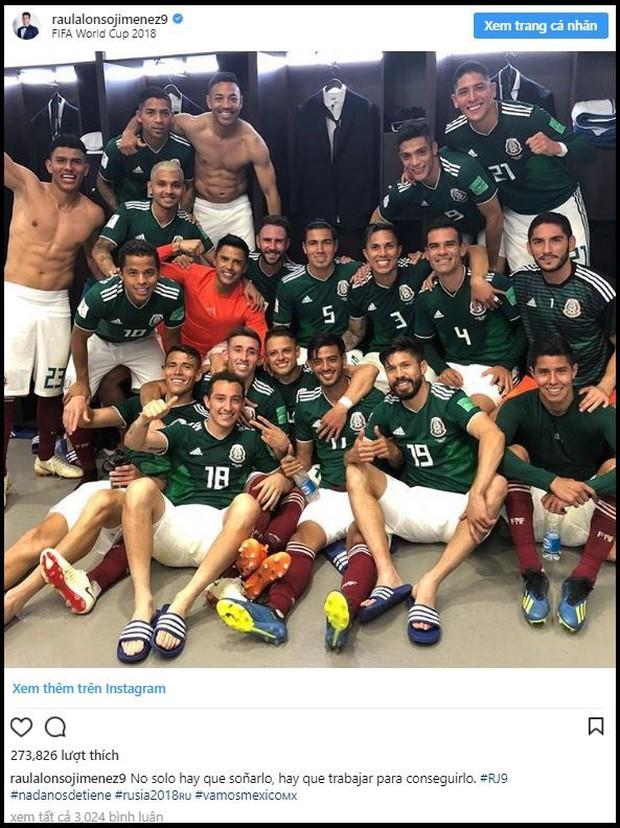 Mbappe của Pháp vô địch World Cup, nhưng Messi mới là cái tên được tế nhiều nhất trên Facebook và Instagram - Ảnh 3.