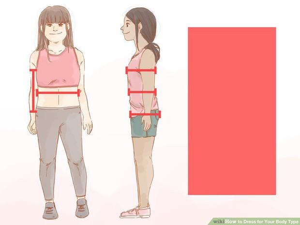 Không muốn mỡ thừa tồn đọng trong cơ thể thì bạn nên biết cách ăn phù hợp với từng vóc dáng - Ảnh 1.