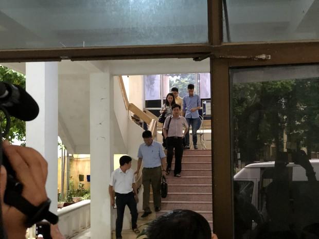 Nghi vấn nâng điểm ở Lạng Sơn: Đề nghị chấm thẩm định một số bài thi môn Ngữ Văn, lùi lịch công bố kết quả cuối cùng - Ảnh 3.
