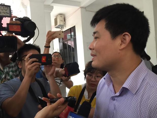Nghi vấn nâng điểm ở Lạng Sơn: Đề nghị chấm thẩm định một số bài thi môn Ngữ Văn, lùi lịch công bố kết quả cuối cùng - Ảnh 4.