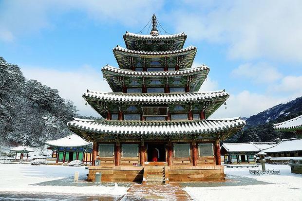 Vẻ đẹp của 19 di sản thế giới vừa được UNESCO công nhận - Ảnh 1.