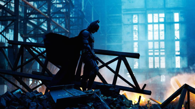 10 năm sau khi ra mắt, cùng nhìn ngắm di sản mà The Dark Knight đã để lại - Ảnh 8.