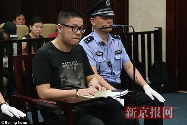 Rich kid Trung Quốc khởi nghiệp bằng 9 triệu bảng Anh bố mẹ cho, gây dựng được khoản nợ khổng lồ cộng thêm tội danh lừa đảo - Ảnh 2.