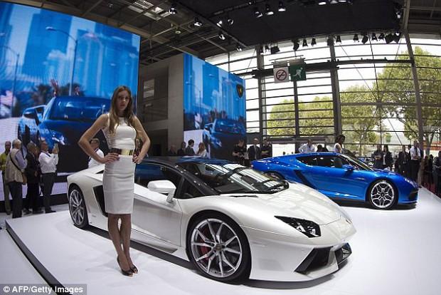 Rich kid Trung Quốc khởi nghiệp bằng 9 triệu bảng Anh bố mẹ cho, gây dựng được khoản nợ khổng lồ cộng thêm tội danh lừa đảo - Ảnh 4.