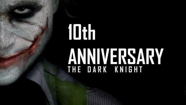10 năm sau khi ra mắt, cùng nhìn ngắm di sản mà The Dark Knight đã để lại - Ảnh 1.