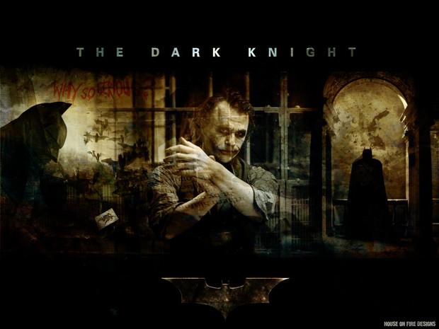 10 năm sau khi ra mắt, cùng nhìn ngắm di sản mà The Dark Knight đã để lại - Ảnh 2.