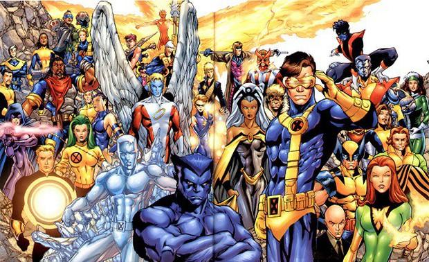 Vũ trụ điện ảnh Marvel sẽ ra sao khi Disney rước Fox về dinh? - Ảnh 2.