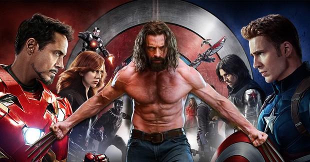 Vũ trụ điện ảnh Marvel sẽ ra sao khi Disney rước Fox về dinh? - Ảnh 3.