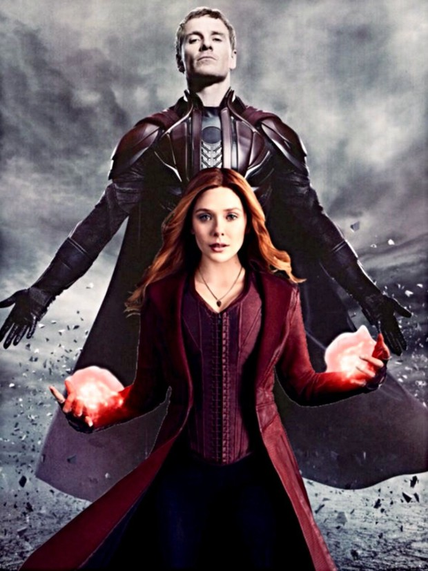 Vũ trụ điện ảnh Marvel sẽ ra sao khi Disney rước Fox về dinh? - Ảnh 4.