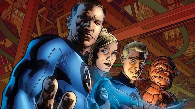 Vũ trụ điện ảnh Marvel sẽ ra sao khi Disney rước Fox về dinh? - Ảnh 6.
