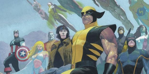 Vũ trụ điện ảnh Marvel sẽ ra sao khi Disney rước Fox về dinh? - Ảnh 11.