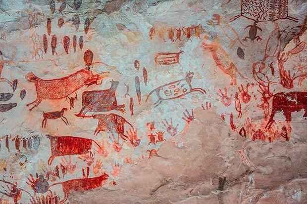 Vẻ đẹp của 19 di sản thế giới vừa được UNESCO công nhận - Ảnh 13.