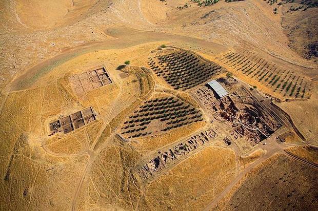 Vẻ đẹp của 19 di sản thế giới vừa được UNESCO công nhận - Ảnh 15.