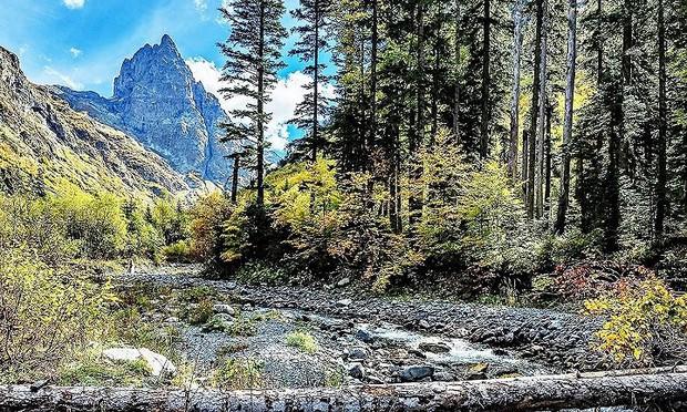 Vẻ đẹp của 19 di sản thế giới vừa được UNESCO công nhận - Ảnh 19.