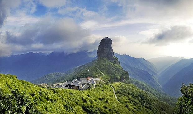 Vẻ đẹp của 19 di sản thế giới vừa được UNESCO công nhận - Ảnh 3.