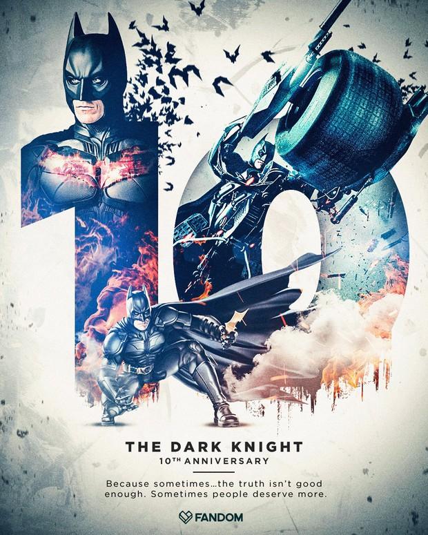 10 năm sau khi ra mắt, cùng nhìn ngắm di sản mà The Dark Knight đã để lại - Ảnh 15.
