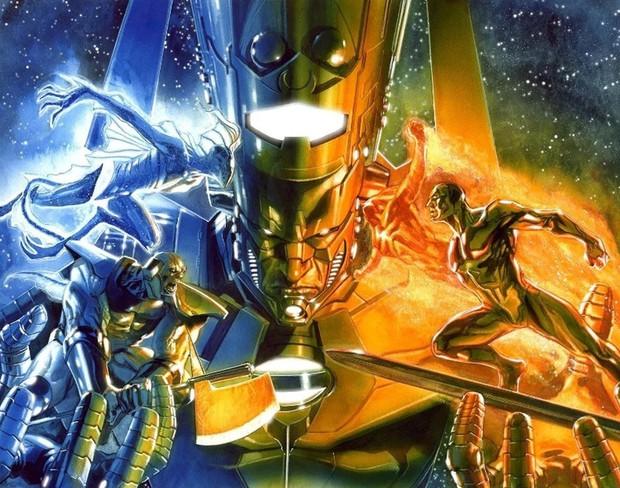 Vũ trụ điện ảnh Marvel sẽ ra sao khi Disney rước Fox về dinh? - Ảnh 10.