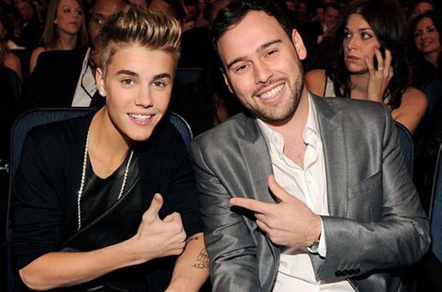 Không có người đàn ông này, có lẽ loạt siêu sao như Justin Bieber, Ariana Grande... vẫn chưa có cơ hội tỏa sáng - Ảnh 2.